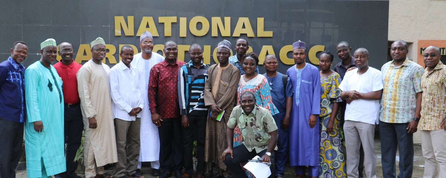Delegation from Nigeria visits Cardio